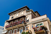 Bella villa di lusso in optija, croazia — Foto Stock