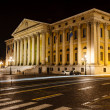 Stock Photo: Palace of GrGuardiand RomAmphitheater on PiazzBrin V