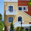 Foto Stock: Apartment on Crete.