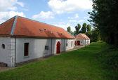 Fortress Wierickerschans. — Foto Stock