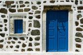 Drzwi kościoła. — Zdjęcie stockowe