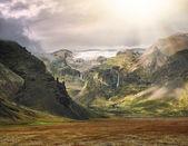 ισλανδία — Φωτογραφία Αρχείου