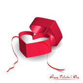 Valentine's day vector — Stock Vector