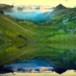 Mountain lake — Stock Photo #26522987