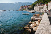 Perast — Stock Photo