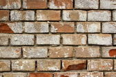 Old bricks pattern — Stock Photo