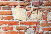 Antiga muralha — Foto Stock