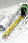 Ingeniero de herramientas — Foto de Stock