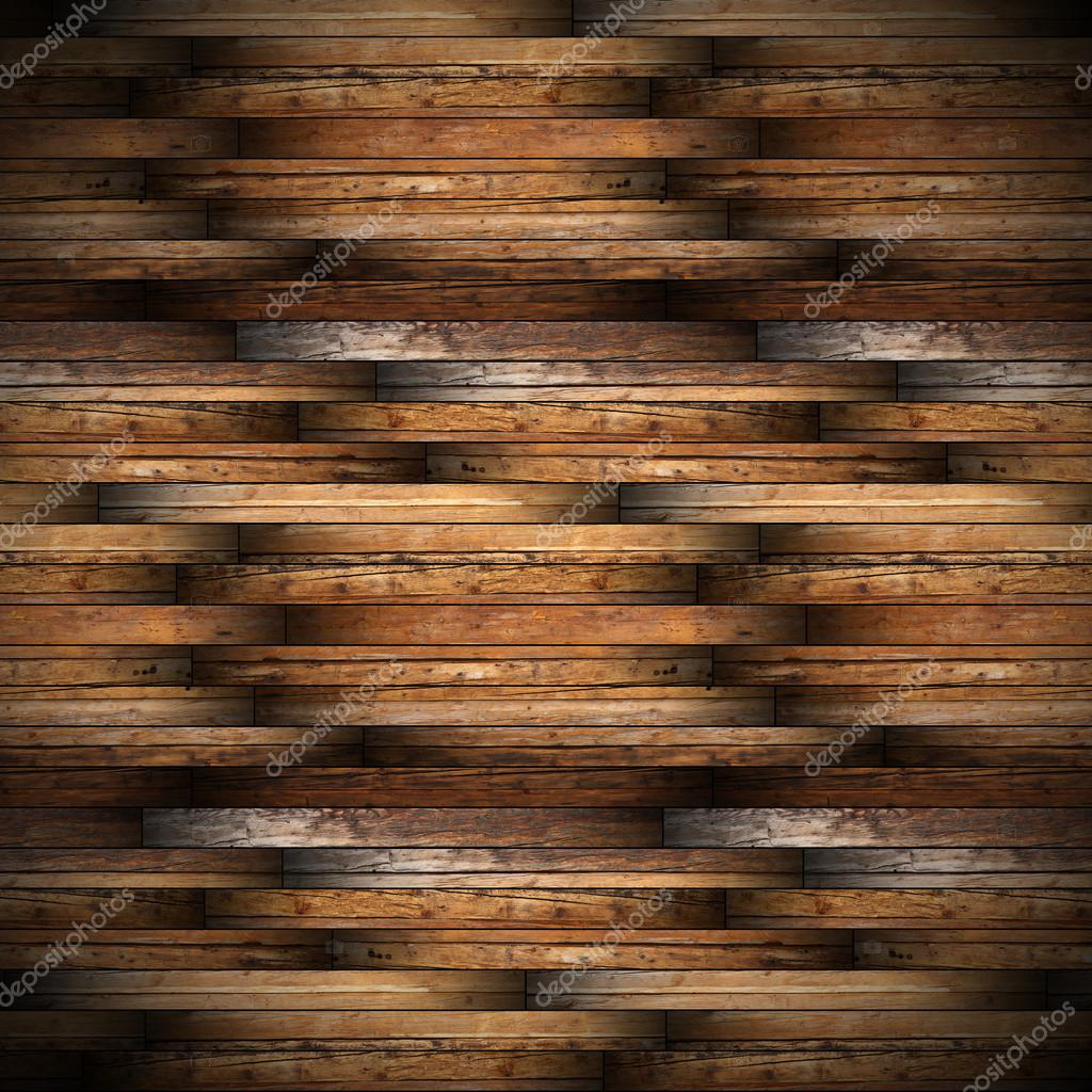 ncient mahogany wood floor design — Stock Photo © taviphoto #34867029 - ^