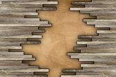 Weathered floor texture — Stok fotoğraf