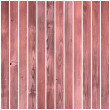 Colorful planks on white — Stock Photo