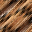 Detailed old mahogany parquet — Stock Photo #35777285