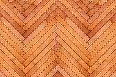 Pattern of wood parquet — Stock Photo
