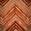Weathered wood pattern — Photo