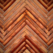 Weathered wood pattern — Stock Photo