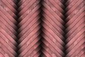 Closeup of textured wood parquet — Photo