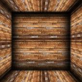 Rosewood textured interior backdrop — Zdjęcie stockowe