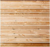 Tiles of wood floor isolated — Stock Photo