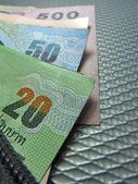 International money — Stock Photo