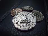 コイン — ストック写真