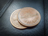 COIN — Stock Photo