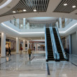 Shopping mall - Stock Photo