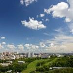 Kiev sky — Stock Photo #26054063