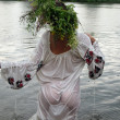 Ivan Kupala Day — Stock Photo #47871979