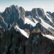 Foto de Stock  : Mountains