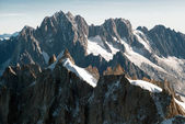 Montanhas — Foto Stock