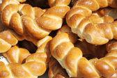 Fresh baking — Stock Photo