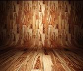 Dřevěné desky — Stock fotografie