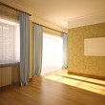 Classic interior — Stock Photo #20228617