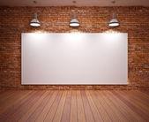Nápis na zdi — Stock fotografie