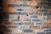 Muro di mattoni. — Foto Stock