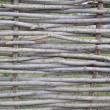 Lath fence. — Stock Photo #40412885