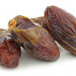 Date fruit — Stock Photo