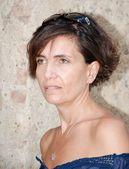 Female portrait — Stock Photo