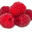 Raspberries — Stock Photo #18163627