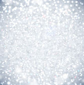 Brillanti nella neve sole — Vettoriale Stock