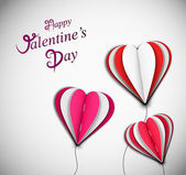 Happy Valentine's Day — Vector de stock