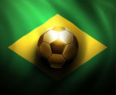 World Cup 2014 — Vector de stock