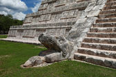 Chichen-Itza — Stock Photo