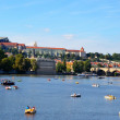 Prague castle, prague, czech republic — Stock Photo