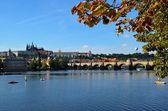 Prague castle, prague, czech republic — Stock Photo