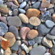 Stones Background — Stock Photo
