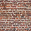 Stock Photo: Repeating Brick Wall