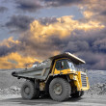 Mining Truck — Stock Photo #31990191