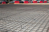 Reparación de carreteras — Foto de Stock