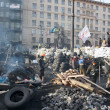 Barricades in Kiev — Stock Photo #39823615